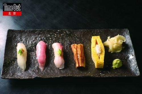 寿司源于中国(组图)