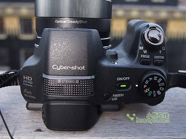 30X光变相机 索尼HX200送包售3020元