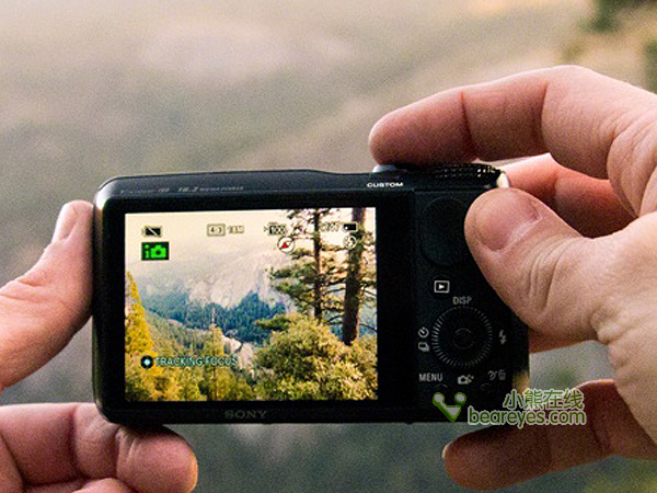 具有wifi功能的长焦DC 索尼HX30热卖中