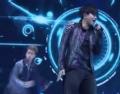 《2012华语榜中榜》现场:张杰《New Generation》