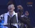 《2012华语榜中榜》现场:古巨基《爆了》