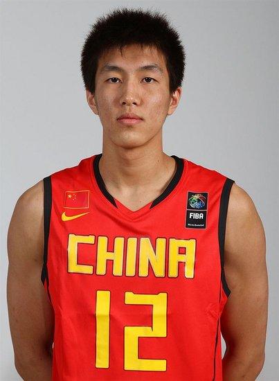 郭艾伦参加过2010年土耳其男篮世锦赛