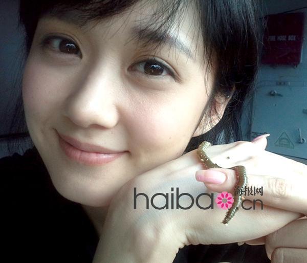都说韩国女明星卸妆过后皮肤也很好,可惜真的素颜没几