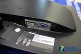 优派VX2336S液晶显示器的外观细节