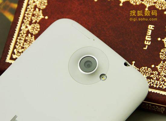 HTC ONE X手机800W摄像头