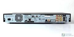 松下DMR-BW880GKK蓝光录像机细节实拍