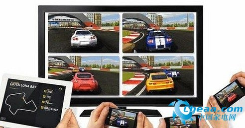 据 CultofMac 网站报道,苹果电视机将配备相关接口以支持苹果推出的类似于 Kinect 的体感电子游戏设备,而该游戏设备将在很大程度上将依赖于运动和触摸控制。