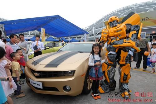 2012佛山国际车展4.28 5.01岭南明珠举行
