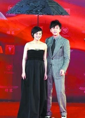 孫儷:上海國際電影節