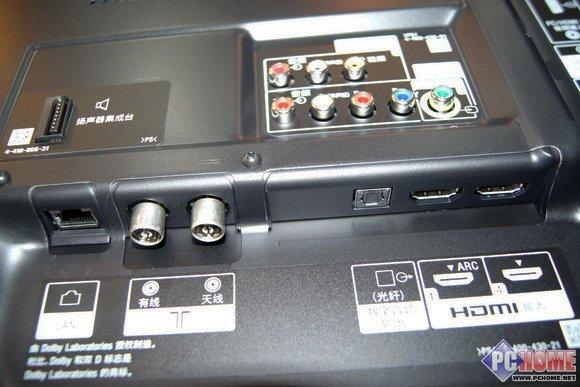 卓越画质新体验 索尼55寸HX850评测