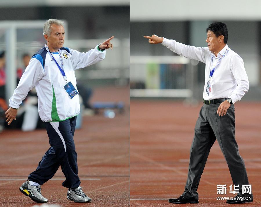 当日,在2012年亚冠联赛h组第四轮比赛中,中国广州恒大队主场以3比1
