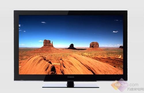 长虹3DTV46780i等离子电视