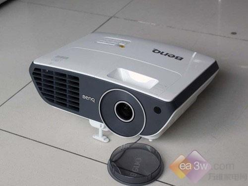 明基W700投影机
