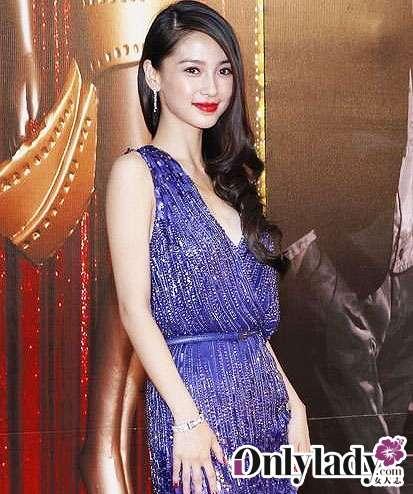第31届香港电影金像奖 女明星完美发型top8(图)图片