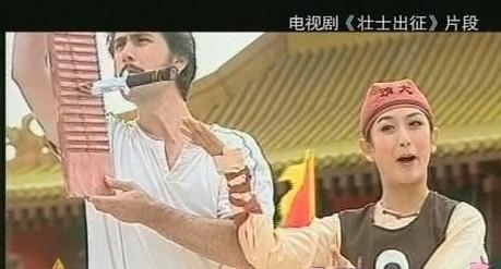快乐大本营15年纪念 谢娜何炅爆笑语录盘点