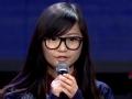 《中国梦想秀》成都女屌丝梦想一所房子 母女泪洒舞台