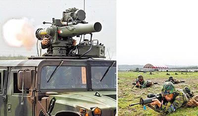 台军汉光演习,后备军人提枪操演。台湾《苹果日报》