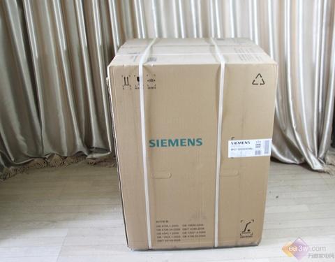完整的包装保证产品运输的安全