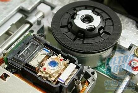 英特尔与松下合作将推出7毫米超薄光驱