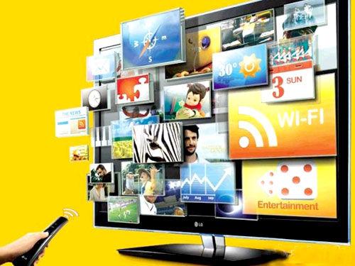 什么是智能电视?