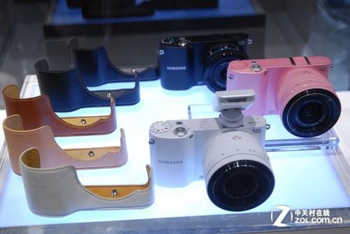 智能WiFi时代来临 三星发3款NX系列相机