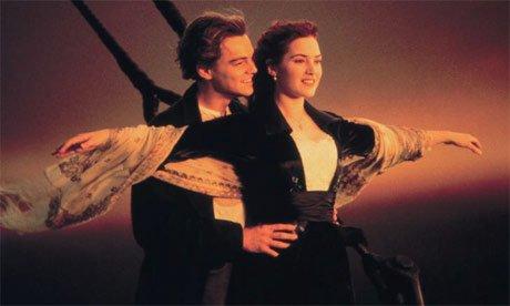 3d《泰坦尼克号》的成功,让业内心痒痒资料图