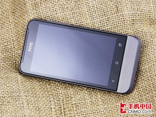HTC One V正面图片