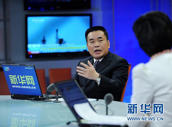 周望军_周望军:地方人民政府要积极扶持发展生猪生产(图)