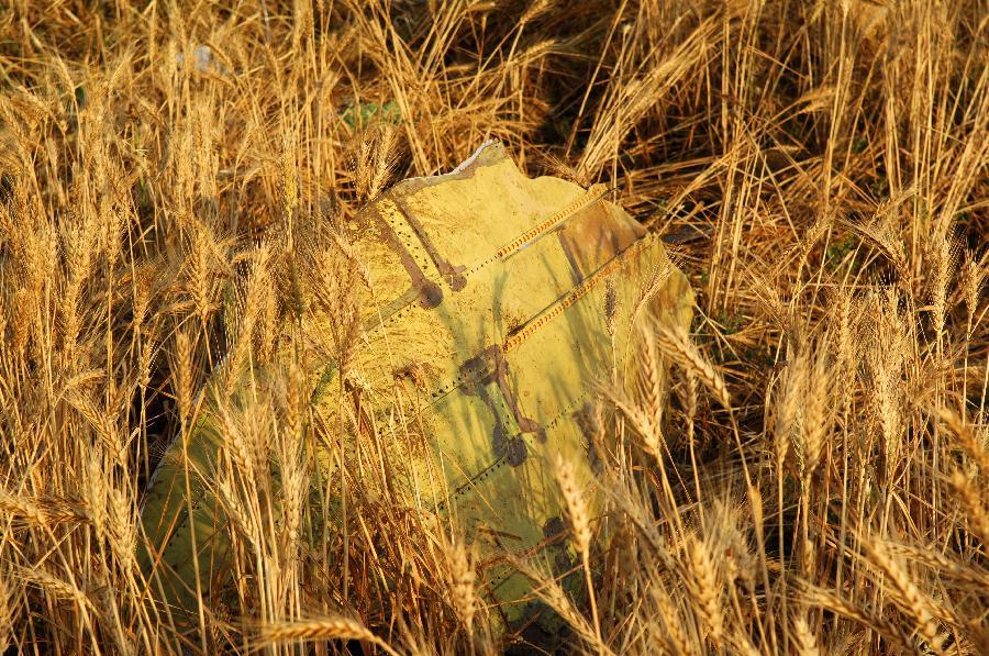 伊斯兰堡/新华社照片,伊斯兰堡,2012年4月21日,(国际)(9)巴失事...