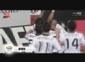 视频集锦-桑塔纳禁区起舞 切塞纳2分钟2球2-2平