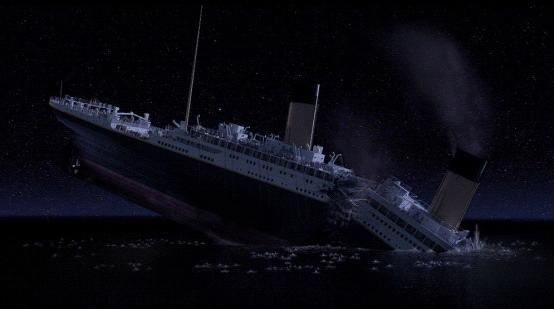 """三大安全隐患造就浏览器""""泰坦尼克号""""图片"""