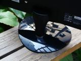 优派VX2739w液晶显示器的细节