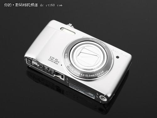 奥林巴斯VR360外观