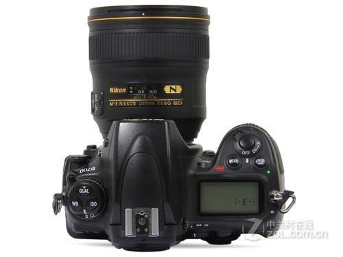 图为:尼康数码单反相机D700-经典全画幅新低价 尼康D700单机13900