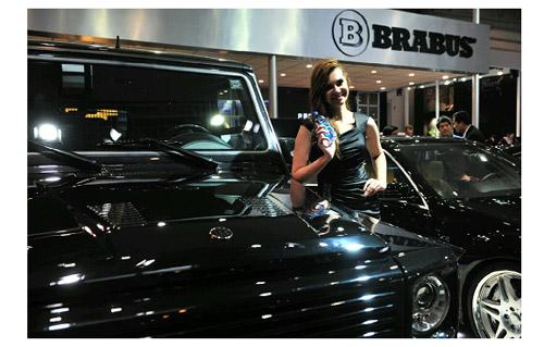 保时捷等高端品牌车试驾者提供用水,不少高端品牌车主已将 高清图片