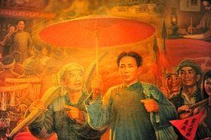 毛泽东23岁时写的雄文:《心之力》