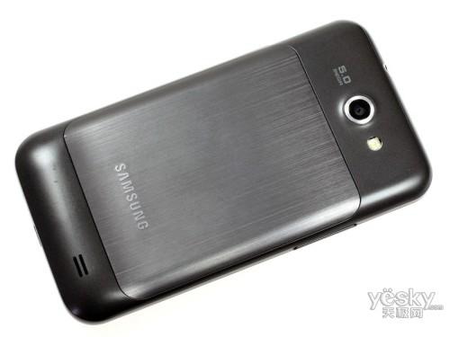 图为:三星 i9103 手机