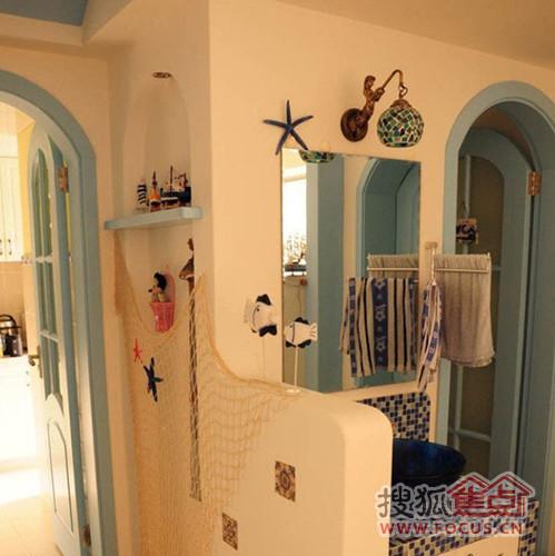 家居 起居室 设计 装修 499_500