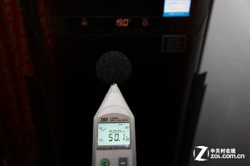 一分钟享受凉爽 科龙3匹变频空调首测