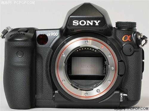 索尼(SONY) a900