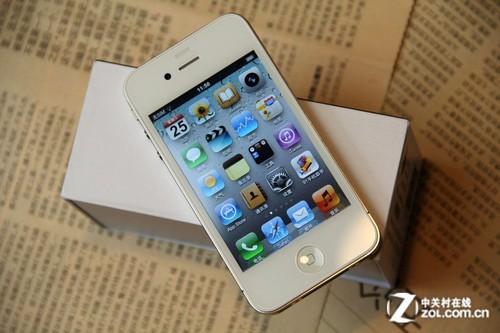 最新高仿苹果4s+高性价比果粉手机评测
