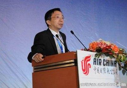 国航2012年差旅管理论坛在九寨隆重召开(组图)