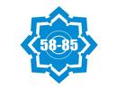 58-85救援网络平台logo