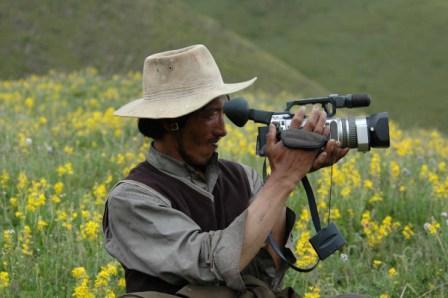 影像是否能成为他们表达的一种工具-摄影陈绮