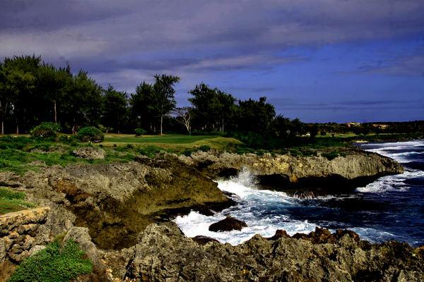 (04:10/06:30) --- ---  塞班岛高尔夫球场价格参考  劳劳海湾高尔夫