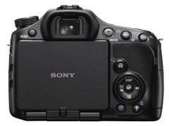 图为:索尼单电相机A57