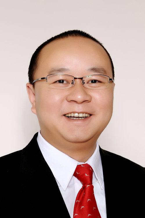 启辰东风南方东兴专营店总经理赵丹