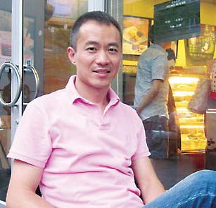 邱启明回应辞职传闻:我仍在央视工作 按时上下班