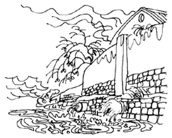 污染猛于虎(图)