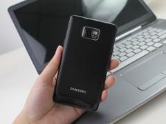速度至上 三星I9100领衔1GB内存手机推荐